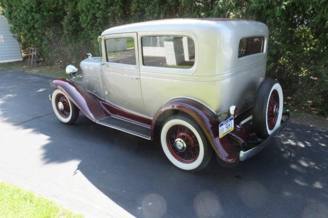 1932 chevrolet confederate 2dr sedan for sale chevrolet for 1932 chevy 2 door sedan