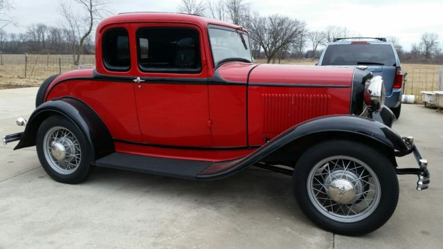 1932 ford 5 window coupe model b excellent not chopped for 1932 ford five window coupe for sale