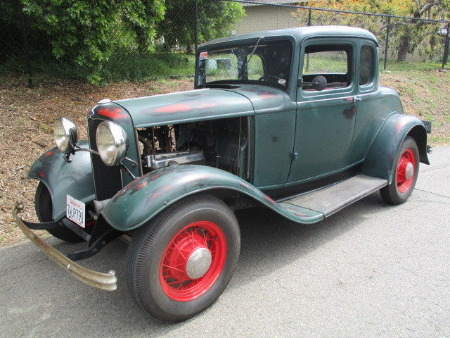 1932 ford all steel 5 window coupe real deal traditional for 1932 ford 5 window coupe steel body for sale