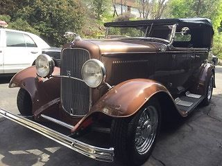 1932 ford four door convertible for sale ford four door for 1932 ford four door sedan