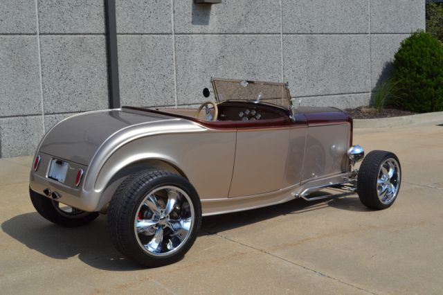 1932 ford high boy roadster less than 1000 miles for sale ford other 1932 for sale in. Black Bedroom Furniture Sets. Home Design Ideas