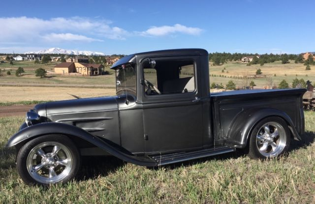 1932 Ford Model A Truck For Sale Ford Model A 1932 For