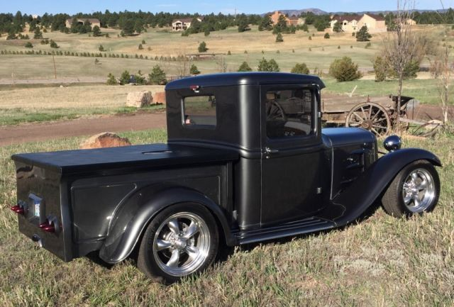 1932 ford model a truck for sale ford model a 1932 for sale in colorado springs colorado. Black Bedroom Furniture Sets. Home Design Ideas