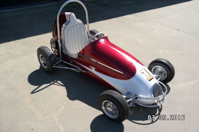1932 Ford Offyette quarter midget for sale - Other Makes 1 ...