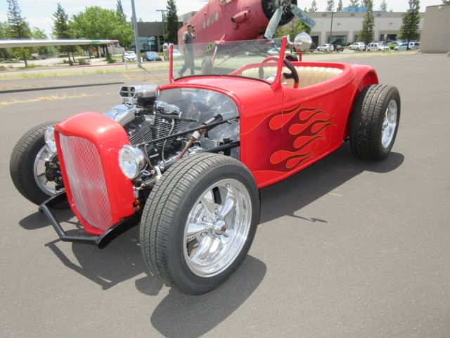 1932 ford roadster replica harley davidson powered 3 4 scale hot rod for sale ford other 1932. Black Bedroom Furniture Sets. Home Design Ideas
