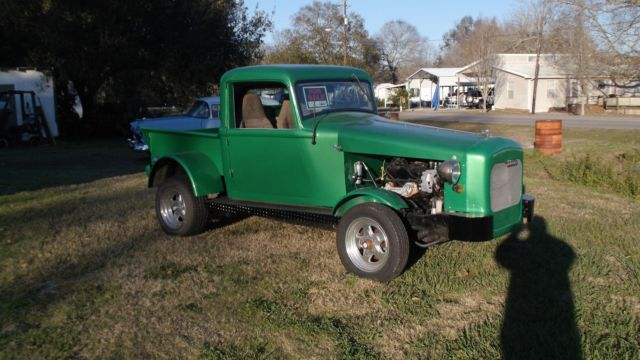 1933 dodge pick up rat rod pick up hot rod for sale - Dodge Other