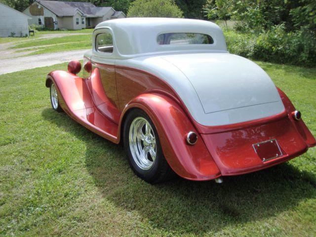 1933 ford 3 window coupe 34 35 36 1940 streetrod hotrod show deuce 1932 1947 46 for sale ford. Black Bedroom Furniture Sets. Home Design Ideas