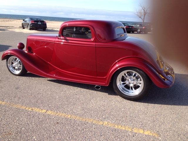 1933 ford 3 window coupe hot rod street rod for sale for 1933 ford 3 window coupes for sale