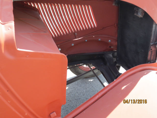 Ford Edge Gas Mileage >> 1933 Ford 5W coupe project car 1932 1940 1934 Hot Rod for sale - Ford 5W coupe 1933 for sale in ...