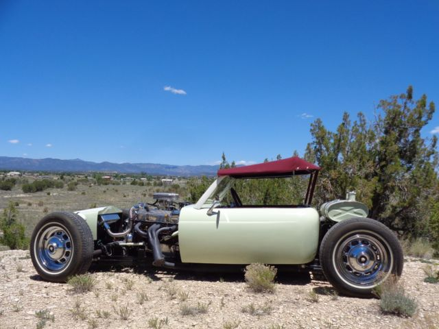 Hot Rods For Sale In Colorado