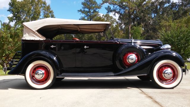 1934 CHEVROLET MASTER for sale - Chevrolet Other 1934 for sale in