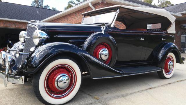 1934 CHEVROLET MASTER for sale - Chevrolet Other 1934 for