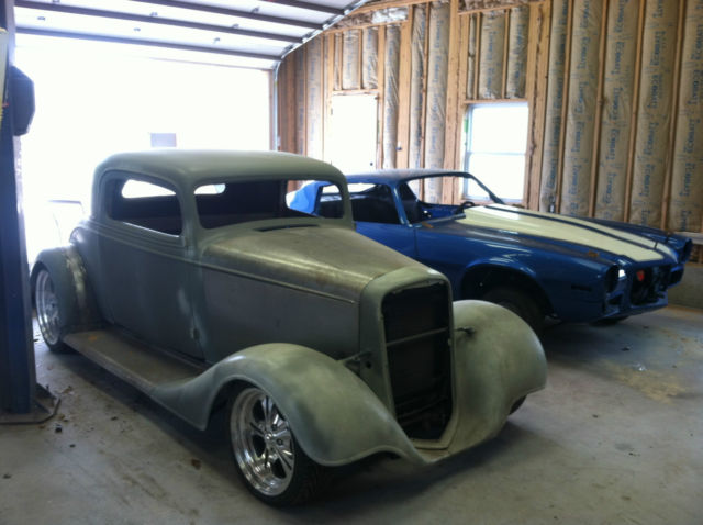 1934 chevy 3 window coupe steel hot rod for sale for 1934 chevrolet 5 window coupe