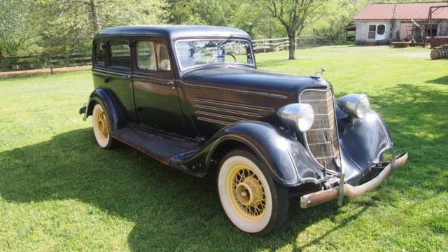 1934 dodge deluxe sedan for sale dodge sedan 1934 for sale in knoxville tennessee united states for 1934 plymouth 4 door sedan for sale