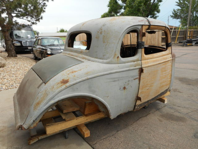 1934 ford 5 window coupe body project 1932 33 rat hot for 1934 ford 5 window for sale