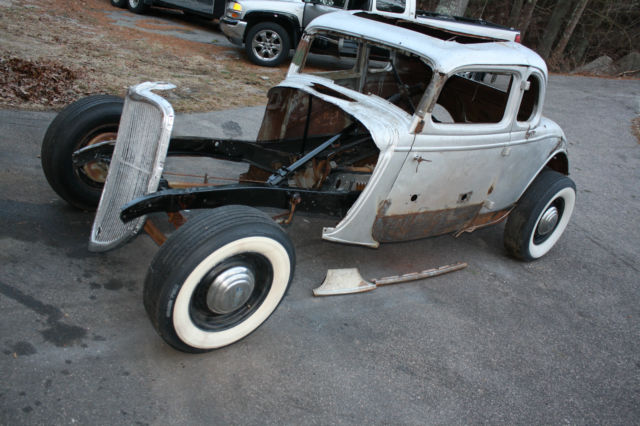 Project Cars Hot Rod Garage : Project ford cars for sale autos post