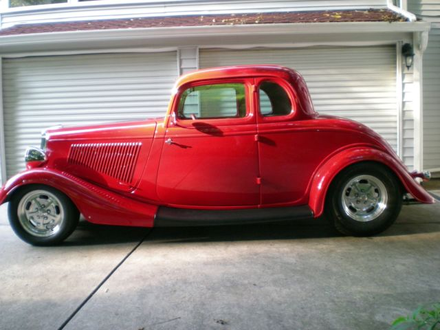 1934 ford all steel 5 window coupe for sale ford other for 1934 ford three window coupe for sale