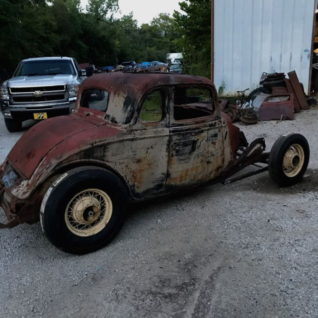 1934 ford five window coupe hot rod rat scta model 40 for 1934 5 window coupe for sale