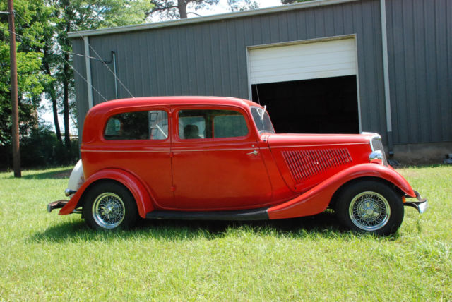 1934 ford tudor 2 door sedan for sale ford other 1934 for 1934 ford four door