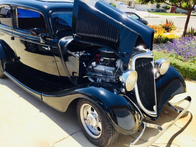 1934 ford vicky victoria all steel body classic car for sale ford other 1934 for sale. Black Bedroom Furniture Sets. Home Design Ideas