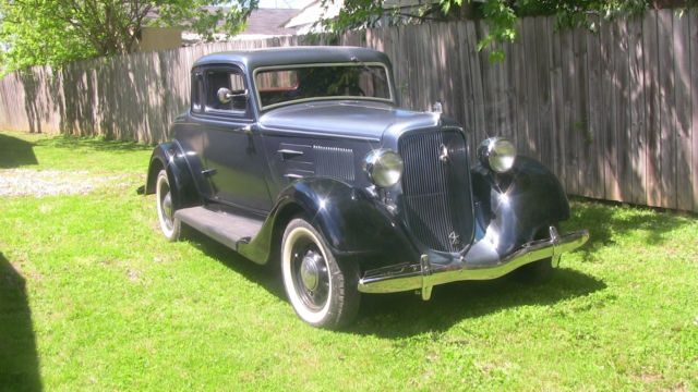 1934 plymouth pe series business coupe for sale plymouth for 1934 plymouth 2 door sedan