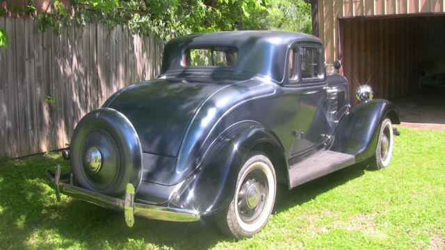 1934 plymouth pe series business coupe for sale plymouth for 1934 plymouth 5 window coupe