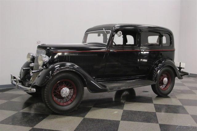 1934 Plymouth Pfxx 4 Door Sedan Sedan 1934 4 Door Sedan Manual Guide