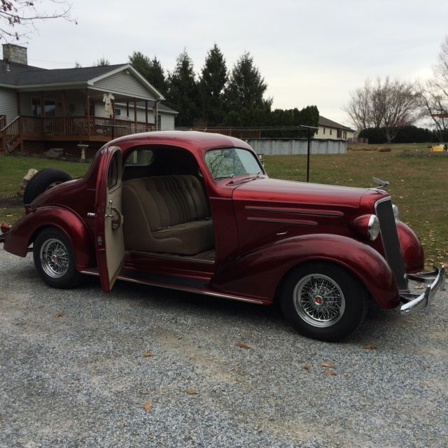 Chevrolet 1935 master deluxe interior autos post for 1935 chevrolet 4 door sedan