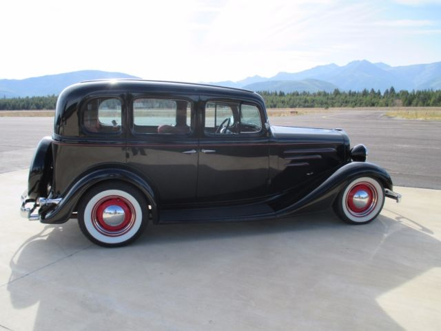 1935 chevy 4 door sedan for sale chevrolet other master