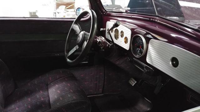 1935 chevy master 2 door sedan pro street for sale for 1935 chevy 2 door sedan