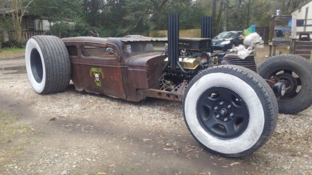 1935 chevy sedan rat rod for sale - Chevrolet Other 1935 for