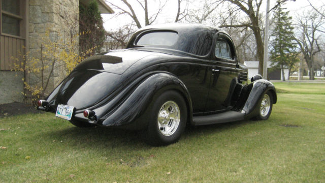 1935 Ford 3 Window Coupe for sale - Ford Other 1935 for sale