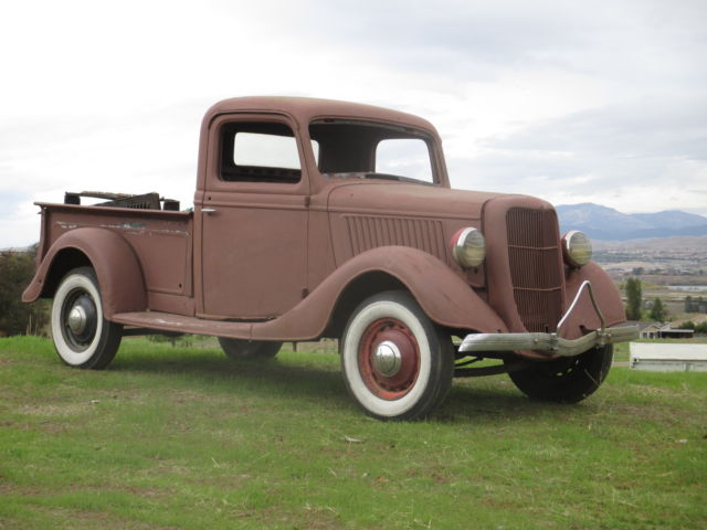 1935 Ford Car Truck Parts For Sale Car Parts For Sale ...