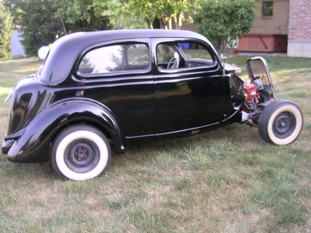 1935 ford sedan for sale ford 2 door humpback sedan 1935