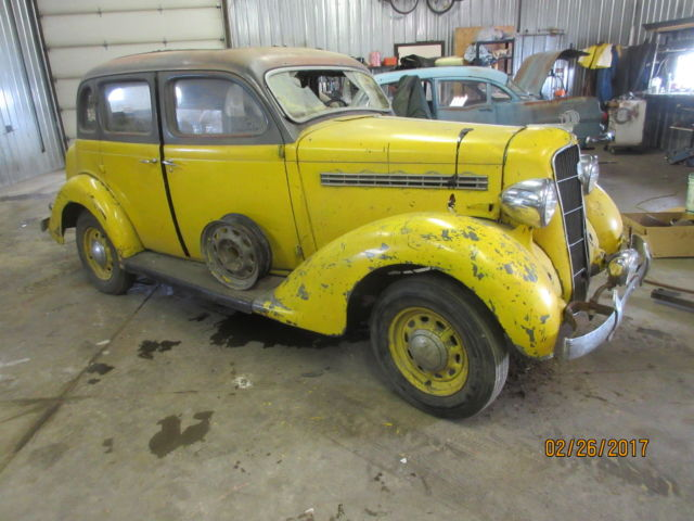 1935 plymouth 4 door sedan for sale plymouth 4 door for 1935 plymouth 2 door sedan