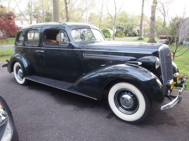 1936 Buick Roadmaster for sale - Buick Roadmaster 1936 for ...