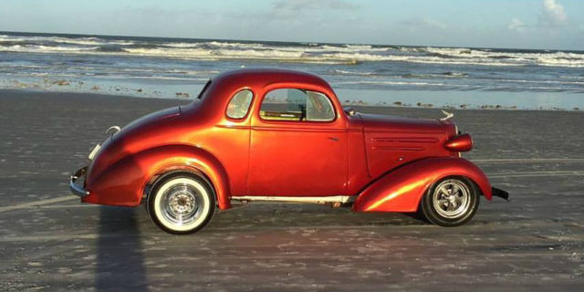 1936 chevy old school hot rod coupe for sale chevrolet other 1936 for sale in lake worth. Black Bedroom Furniture Sets. Home Design Ideas