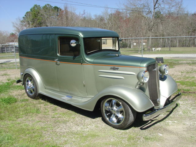 1936 chevy panel truck rare for sale chevrolet other pickups 1936 for sale in summerville. Black Bedroom Furniture Sets. Home Design Ideas