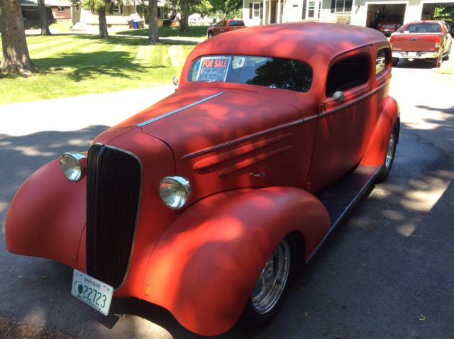 1936 Chevy two door sedan street rod,hot rod for sale
