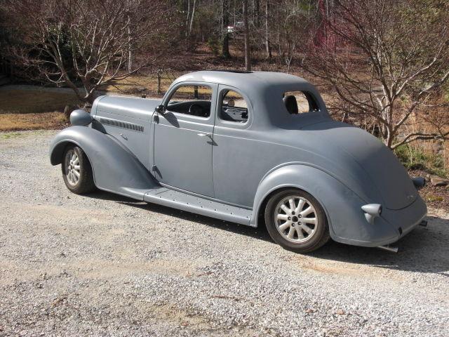 1936 dodge coupe street rod for sale dodge other 1936 for 1936 dodge 4 door sedan