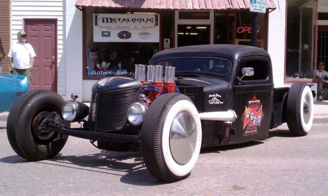 1936 Dodge Ratrod For Sale Dodge Other Pickups 1936 For