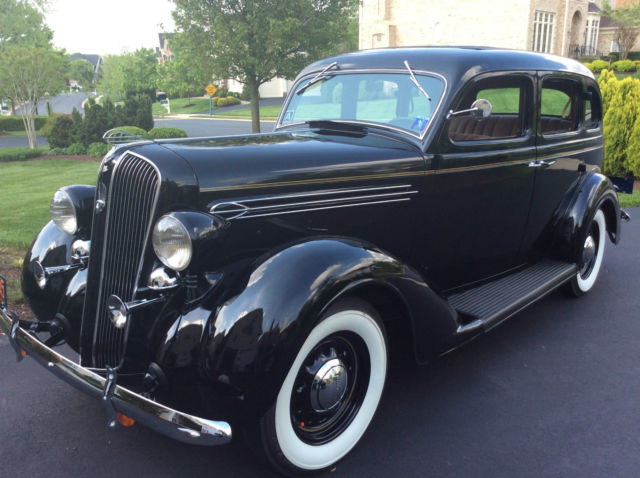 1936 plymouth deluxe touring sedan for sale plymouth p2 for 1936 plymouth 4 door