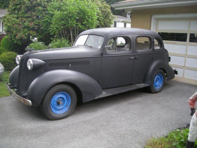 1936 pontiac 4 door sedan old school street rod runs and for 1930 pontiac 4 door sedan