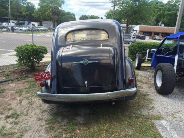 1936 Vintage Graham Paige Cavalier for sale - Other Makes