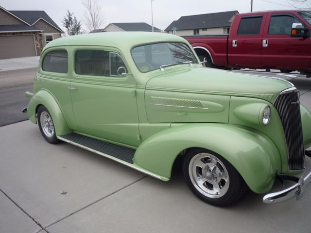 1937 chevrolet master deluxe 2door sedan street rod for for 1937 chevy 4 door sedan