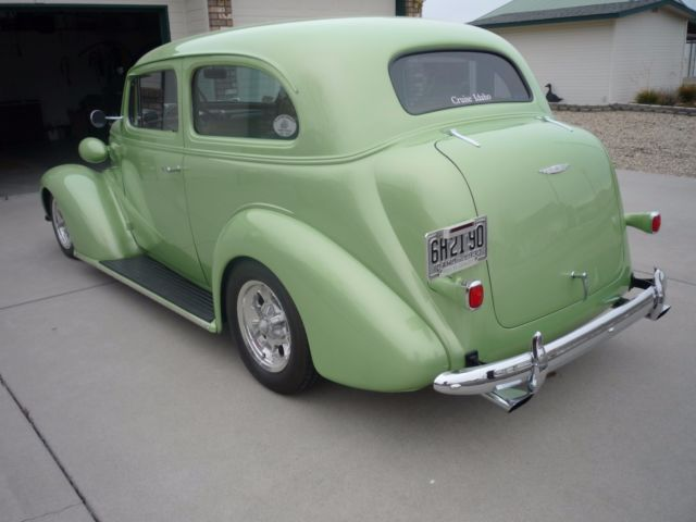 1937 chevrolet master deluxe 2door sedan street rod for for 1937 chevy 2 door sedan