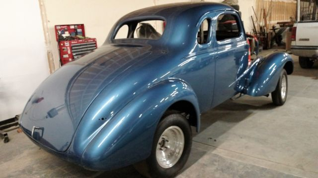 1937 Ford Coupe For Sale Craigslist >> 1937 Chevy Coupe Gasser for sale - Chevrolet Coupe 1937 for sale in Orange, California, United ...