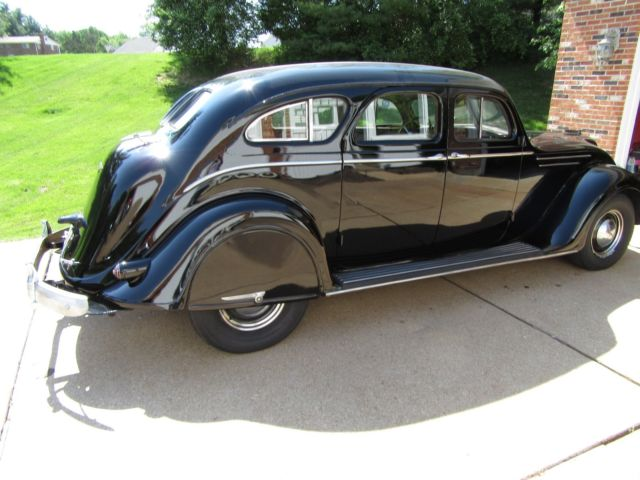 1937 Chrysler Airflow For Sale Chrysler Other 1937 For Sale In Saint Louis Missouri United States