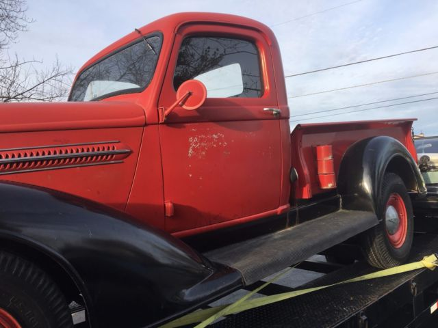 1937 Dodge truck for sale - Dodge Other Pickups 1937 for ...