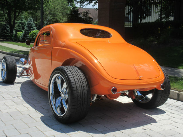 1937 ford 3 window highboy coupe hi end street rod 1932 for 1933 chevy 3 window coupe for sale